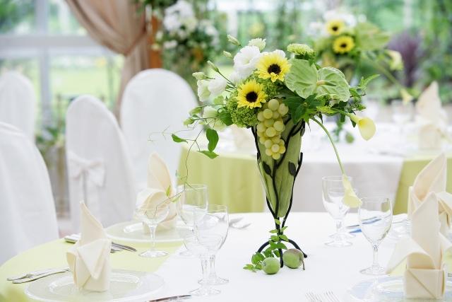 各種イベント(結婚式や二次会のウェルカムアロマ、企業イベントのおもてなしや集客アップに)